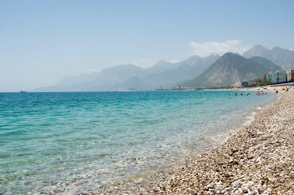 Курорты Грузии на море