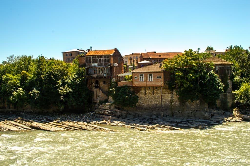 Кутаиси, Грузия