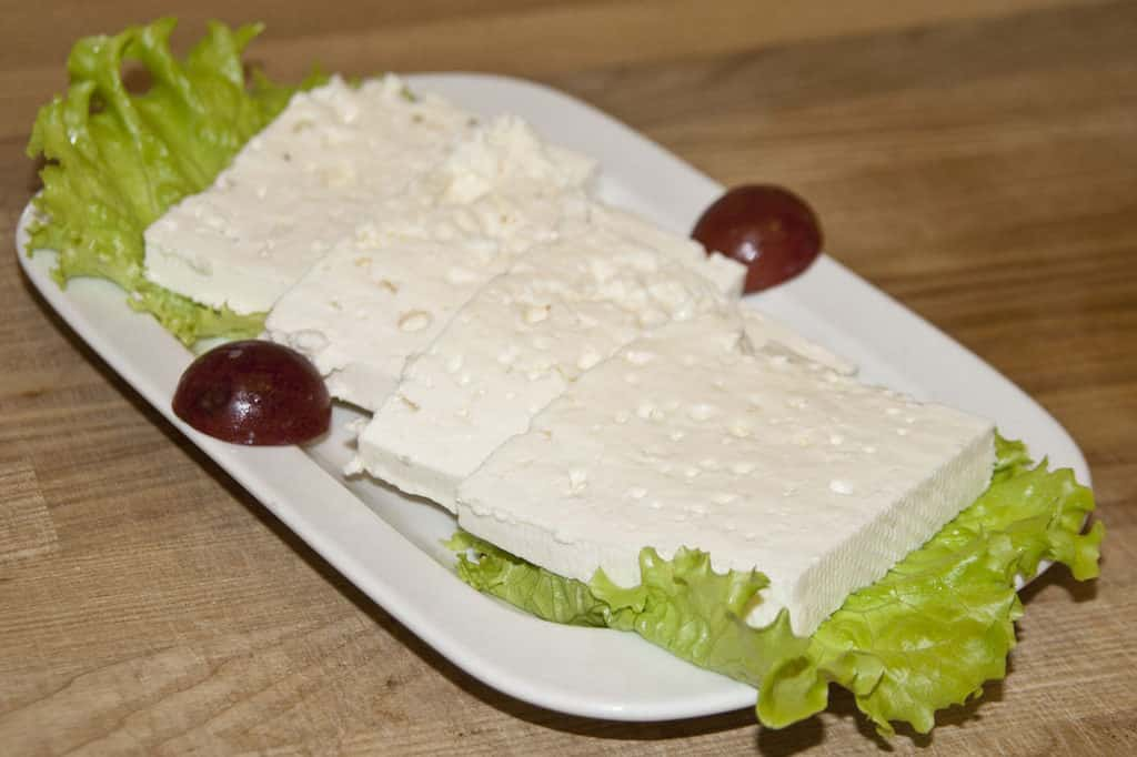 Чанах сыр