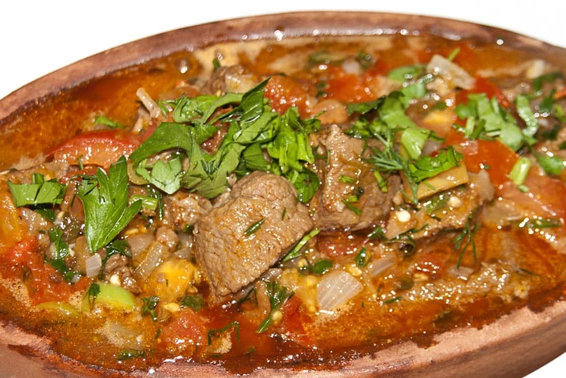 Абхазская кухня рецепты с фото вторые блюда