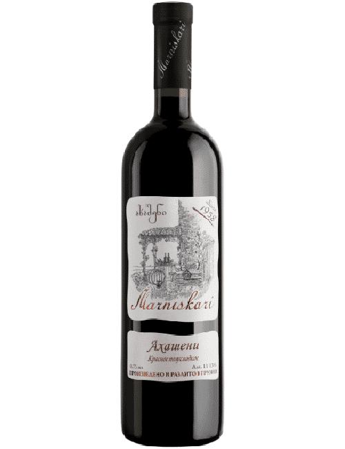Ахашени – грузинское вино